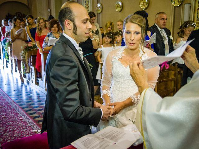 Il matrimonio di Roberto e Vittoria a Medesano, Parma 34