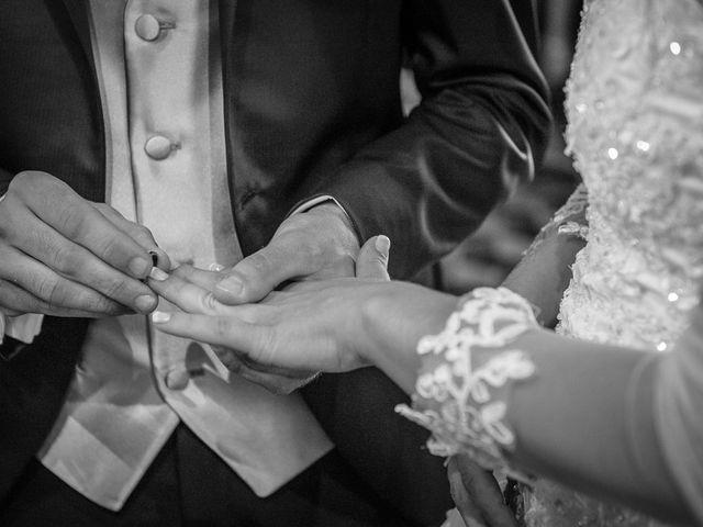 Il matrimonio di Roberto e Vittoria a Medesano, Parma 35