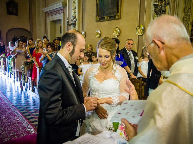 Il matrimonio di Roberto e Vittoria a Medesano, Parma 37