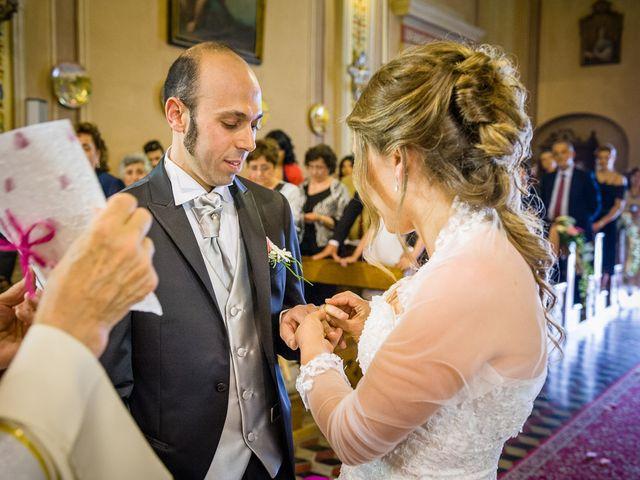 Il matrimonio di Roberto e Vittoria a Medesano, Parma 38