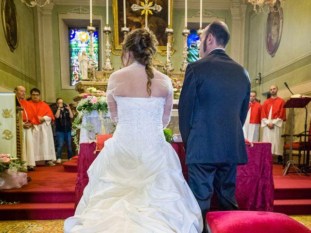 Il matrimonio di Roberto e Vittoria a Medesano, Parma 39