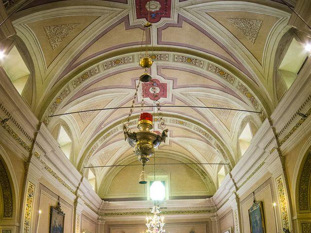 Il matrimonio di Roberto e Vittoria a Medesano, Parma 41