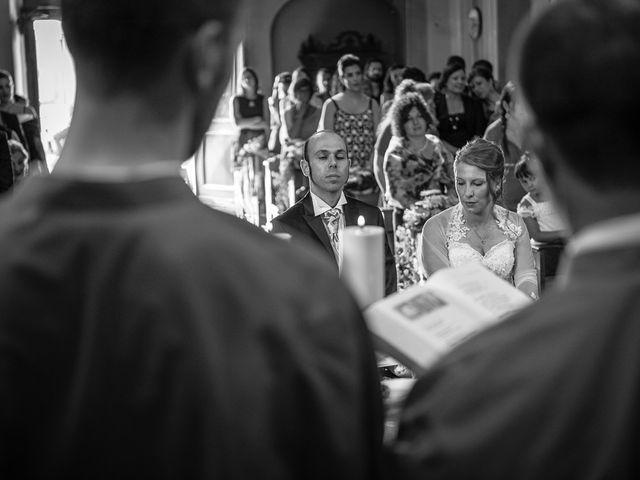Il matrimonio di Roberto e Vittoria a Medesano, Parma 42