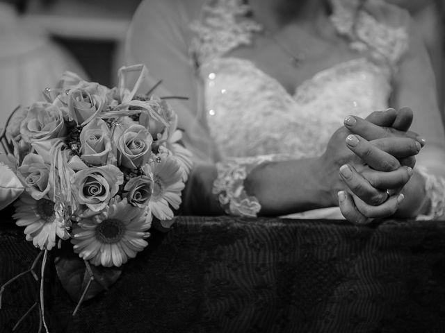 Il matrimonio di Roberto e Vittoria a Medesano, Parma 43
