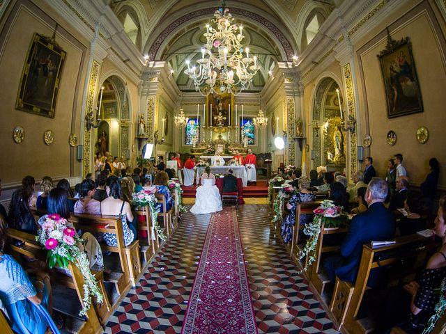 Il matrimonio di Roberto e Vittoria a Medesano, Parma 44