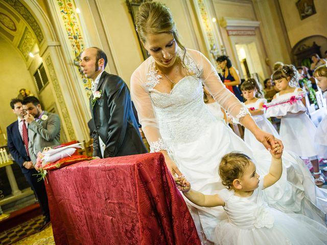 Il matrimonio di Roberto e Vittoria a Medesano, Parma 46