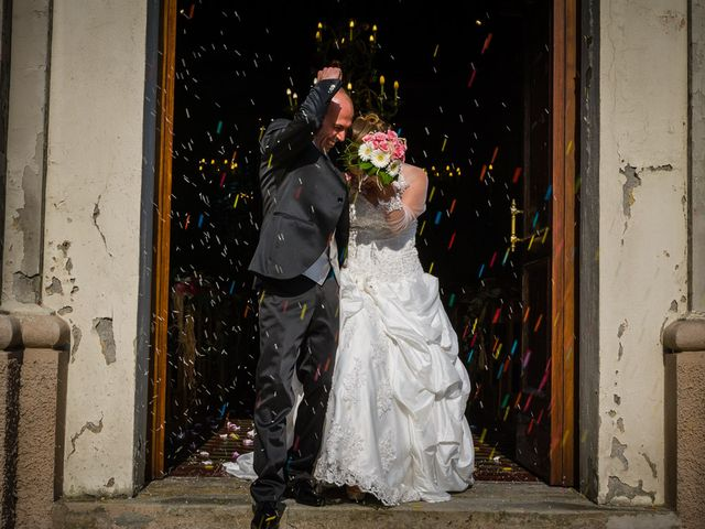 Il matrimonio di Roberto e Vittoria a Medesano, Parma 50