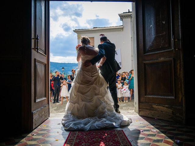 Il matrimonio di Roberto e Vittoria a Medesano, Parma 51