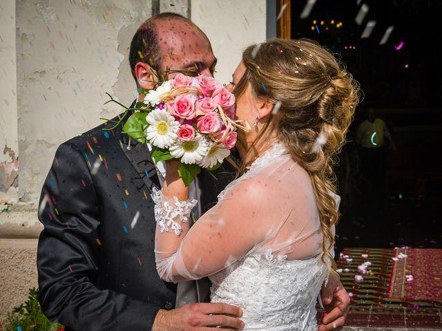 Il matrimonio di Roberto e Vittoria a Medesano, Parma 52