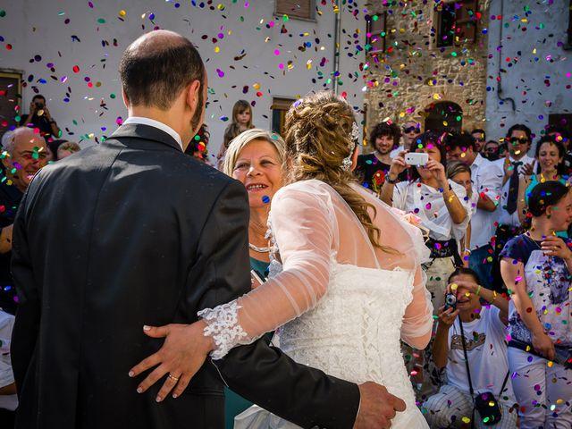 Il matrimonio di Roberto e Vittoria a Medesano, Parma 53