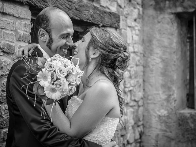 Il matrimonio di Roberto e Vittoria a Medesano, Parma 56