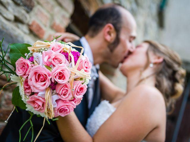 Il matrimonio di Roberto e Vittoria a Medesano, Parma 57