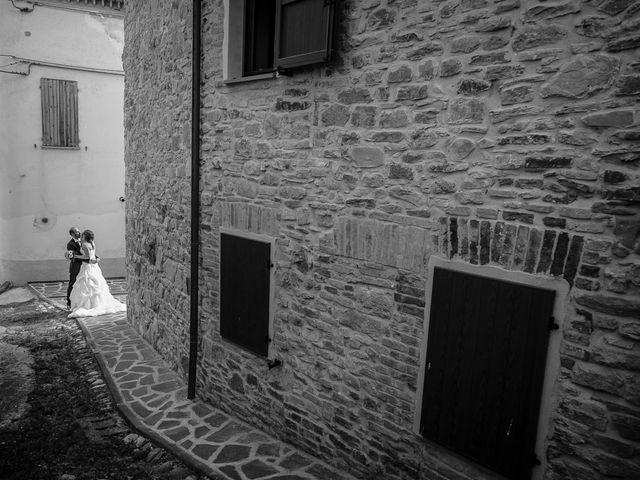 Il matrimonio di Roberto e Vittoria a Medesano, Parma 60