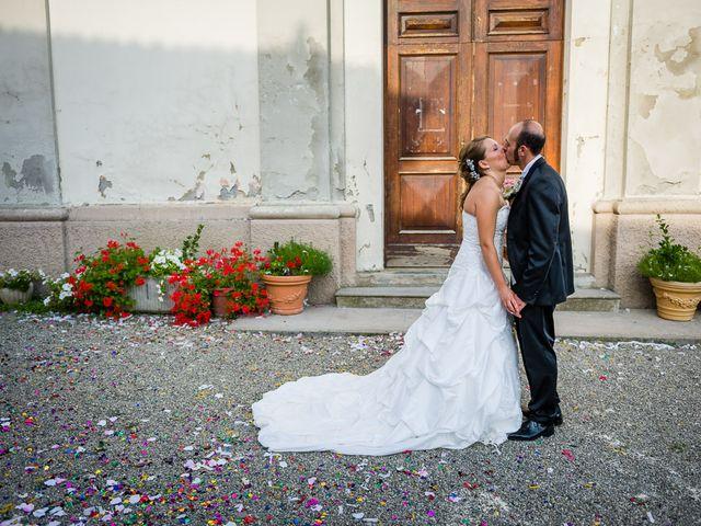 Il matrimonio di Roberto e Vittoria a Medesano, Parma 61