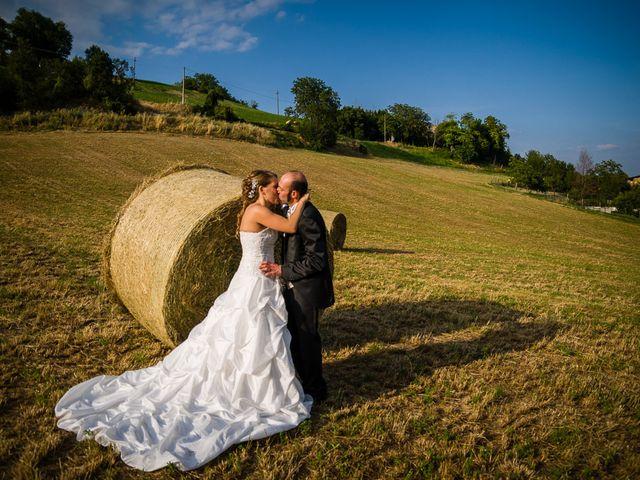 Il matrimonio di Roberto e Vittoria a Medesano, Parma 63