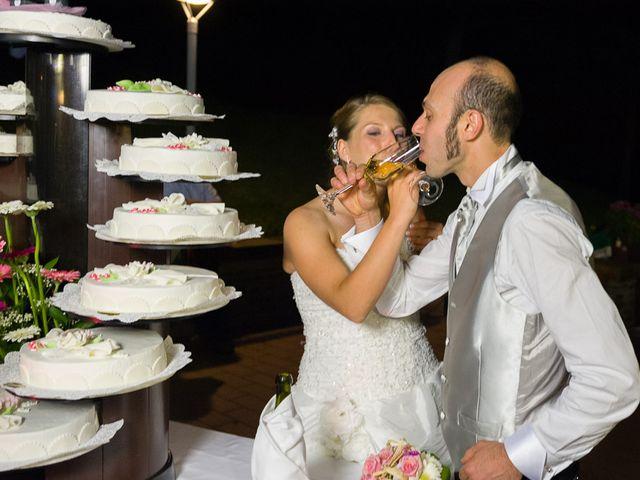 Il matrimonio di Roberto e Vittoria a Medesano, Parma 75