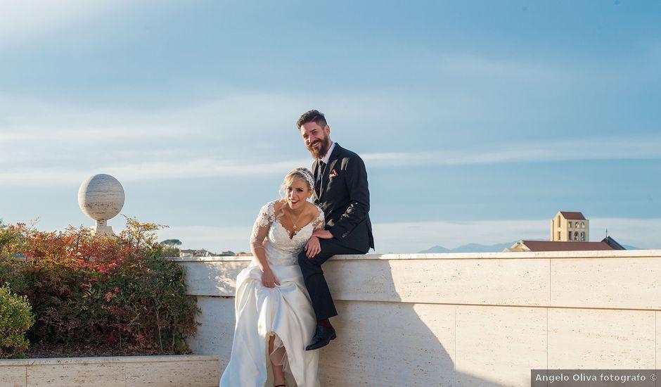 Il matrimonio di Daniele e Maria a Avellino, Avellino