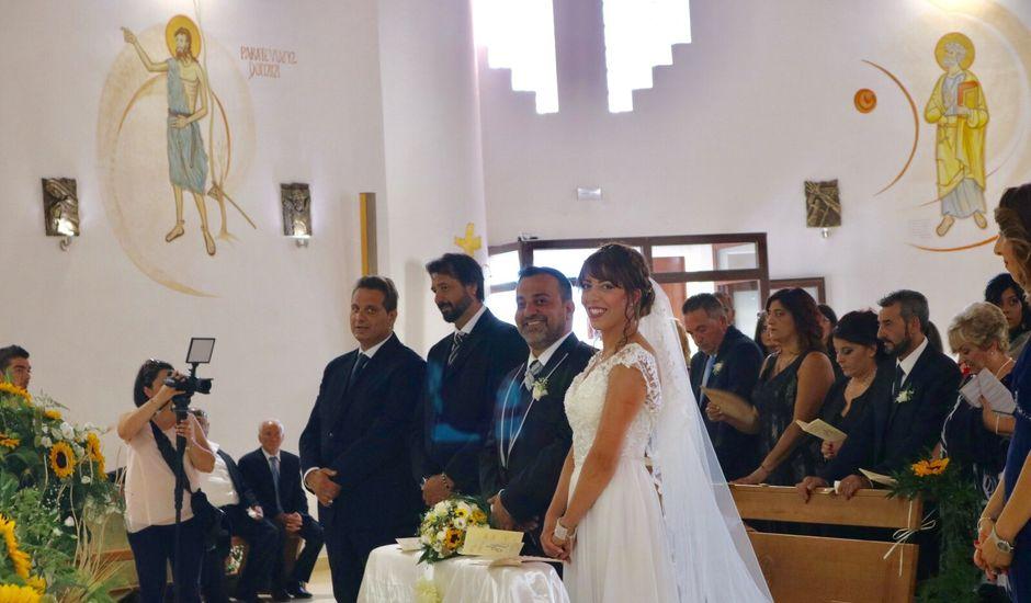 Il matrimonio di Emanuela e Antonello a Soveria Mannelli, Catanzaro