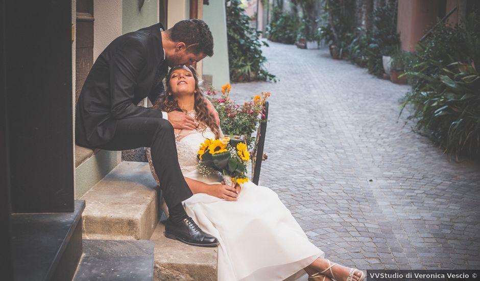 Il matrimonio di Nicola e Marta a Savona, Savona