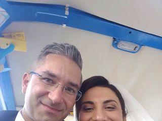 Le nozze di Monica e Salvatore  1