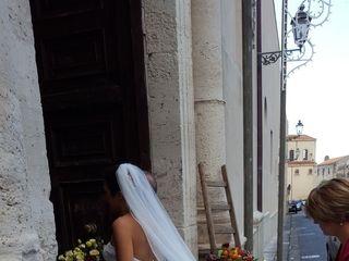 Le nozze di Monica e Salvatore  2
