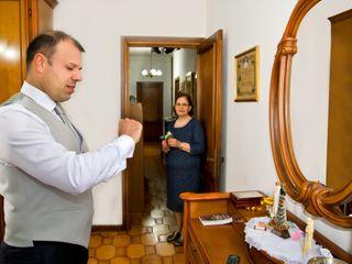 Le nozze di Elena e Mariano 3