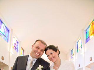Le nozze di Elena e Mariano