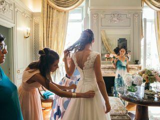 Le nozze di Veronica Cau e Francesco Fiori 3