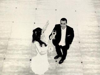 Le nozze di Rosalinda e Alfredo