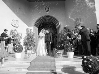 Le nozze di Giulia e Leonardo 2