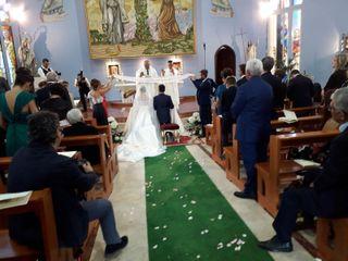 Le nozze di Giulia e Leonardo 3