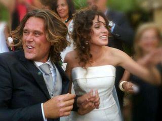 Le nozze di Rossana e Paolo 2
