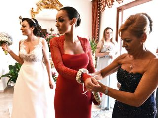 Le nozze di Berenice e Andrea 2