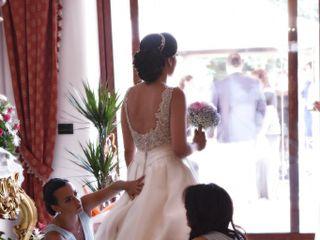 Le nozze di Berenice e Andrea 3
