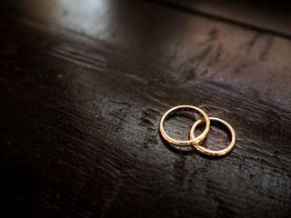 Le nozze di Maria e Simone 1