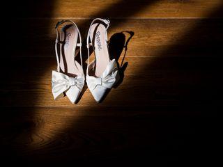 Le nozze di Maria e Simone 2