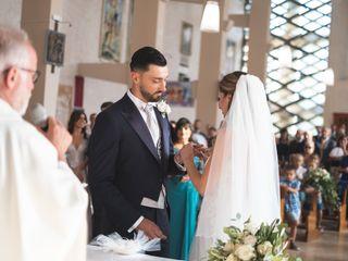 Le nozze di Maria e Stefano 3