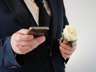 Le nozze di Gerardo e Cristina 3