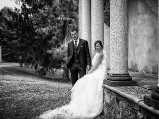 Le nozze di Luisa e Fabrizio 1