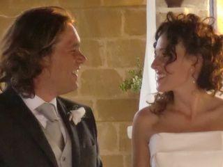 Le nozze di Rossana e Paolo