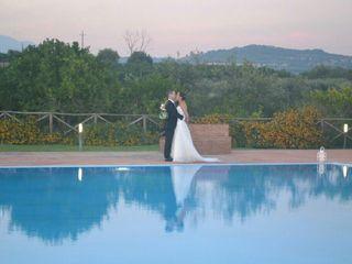 Le nozze di Daniela e Daniel 2