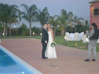 Le nozze di Daniela e Daniel 3