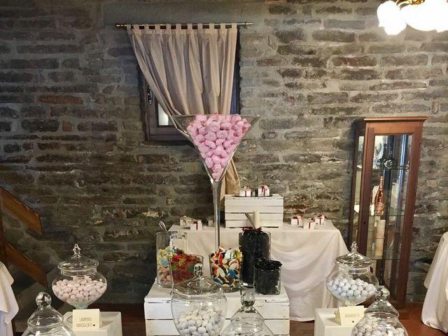 Il matrimonio di Francesco e Jessica a Villongo, Bergamo 7
