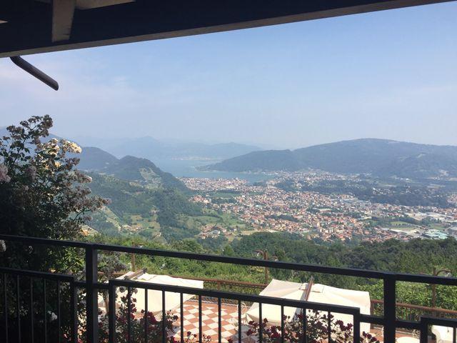 Il matrimonio di Francesco e Jessica a Villongo, Bergamo 9