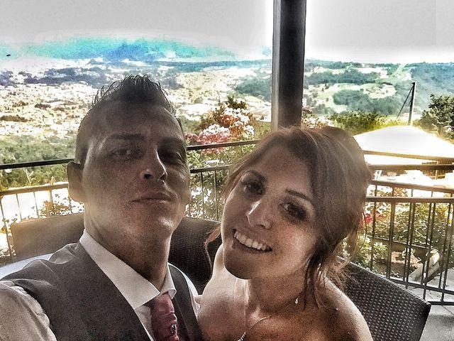 Il matrimonio di Francesco e Jessica a Villongo, Bergamo 10