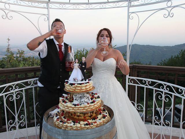 Il matrimonio di Francesco e Jessica a Villongo, Bergamo 1