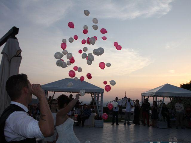 Il matrimonio di Francesco e Jessica a Villongo, Bergamo 3