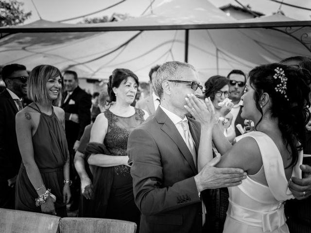 Il matrimonio di Marco e Marta a Cocconato, Asti 23