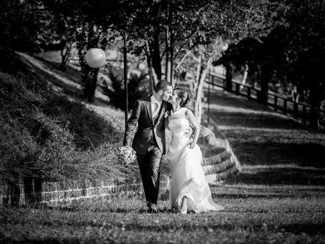 Il matrimonio di Marco e Marta a Cocconato, Asti 26