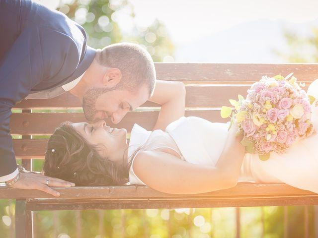 Il matrimonio di Marco e Marta a Cocconato, Asti 27